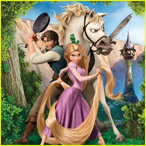 Disney Gets 'Tangled' Up Thanksgiving Weekend