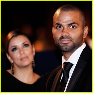 Tony Parker Also Files for Divorce