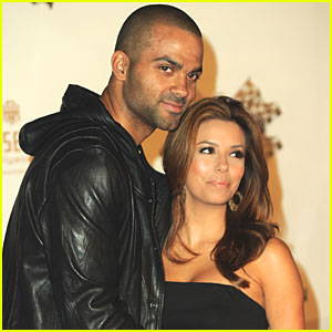 Tony Parker Speaks About Divorce from Eva Longoria