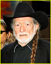 Willie Nelson Arrested for Pot Possession