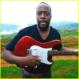 Wyclef Jean: 'Election Time' Video Released!