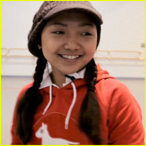 30 Days With Charice, Episode 1 -- VIDEO
