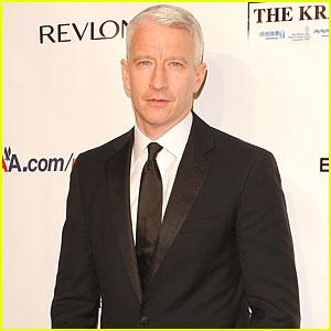 ANDERSON: Anderson Cooper's New Talk Show!