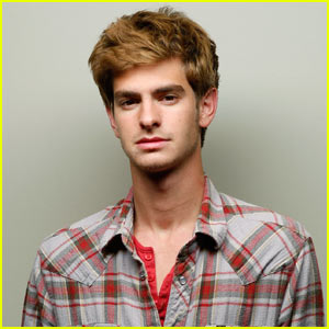 Andrew Garfield: Spider-Man Update!