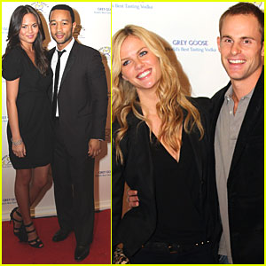 Brooklyn Decker: Andy Roddick Foundation Charity Gala!