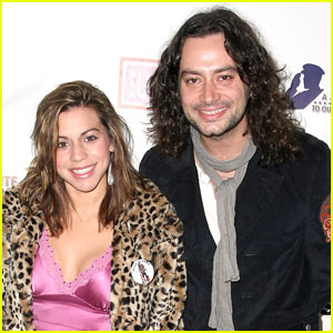 Malena Maroulis: Constantine Maroulis' New Daughter!