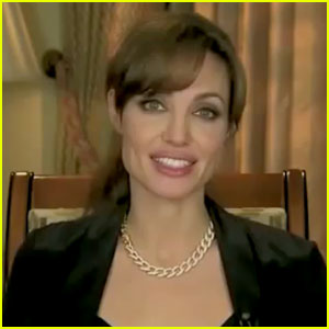 Angelina Jolie: I'm Always Open to Having More Kids