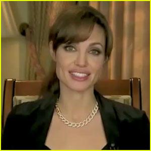 Angelina Jolie: I'm Always Open to Having More Kids