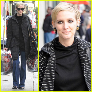 Ashlee Simpson: Gifts Are For Giving