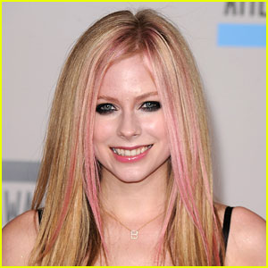 Avril Lavigne: 'What the Hell' Song Preview!
