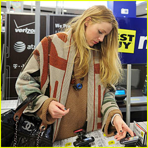 Blake Lively: Best Buy Sans Ryan Gosling