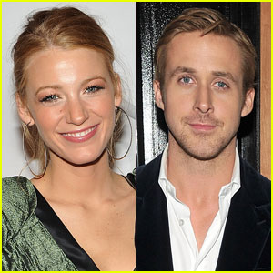 Blake Lively Dating Ryan Gosling? | Blake Lively, Ryan ...