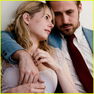 Michelle Williams & Ryan Gosling: 'Blue Valentine' In Theaters Now!