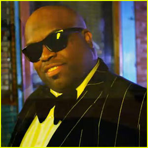 Cee Lo Green: 'It's OK' Music Video Premiere!