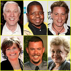 In Remembrance: Celebrity Deaths in 2010