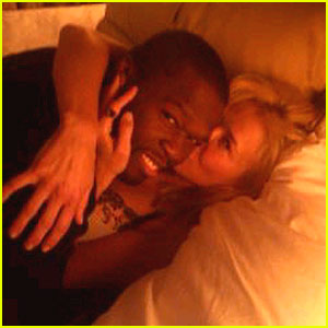 Chelsea Handler: In Bed with 50 Cent!