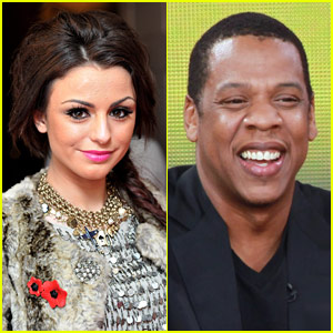 Cher Lloyd Signs to Jay-Z's Roc Nation?