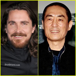 Christian Bale To Take On The Nanjing Project