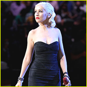 Christina Aguilera: My Marriage was 'Unhealthy and Unhappy'