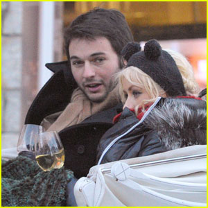 Christina Aguilera: Birthday Carriage Ride with Matt Rutler!