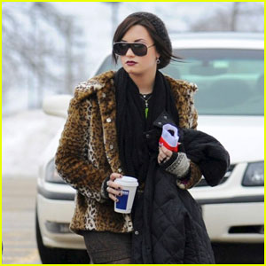 Demi Lovato: Christmas with the Family