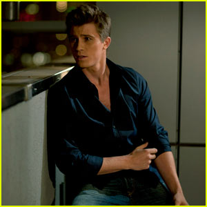 Garrett Hedlund Speechless After Seeing 'Tron'