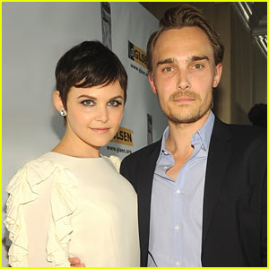 Ginnifer Goodwin: Engaged to Joey Kern!