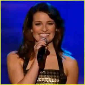 Glee: X Factor UK Performance!
