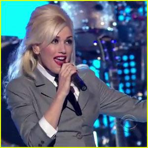 Gwen Stefani: Paul McCartney Tribute at Kennedy Center!