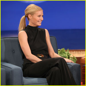 Gwyneth Paltrow: Pepper Potts Won't Be in 'Avengers'