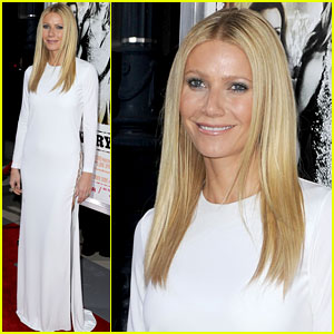Gwyneth Paltrow: 'Country Strong' Premiere!