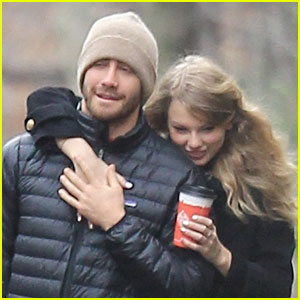 Jake Gyllenhaal & Taylor Swift: More Thanksgiving Pics!