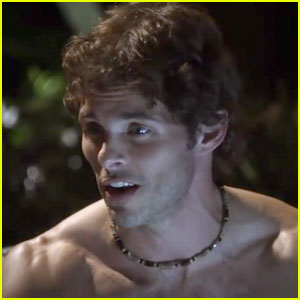 James Marsden: 'Modern Family' Preview -- Video!