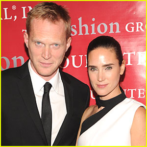 Jennifer Connelly Expecting Baby #3!