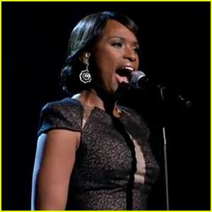 Jennifer Hudson Sings Oprah Winfrey Tribute at Kennedy Center Honors -- VIDEO