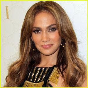 Jennifer Lopez: L'Oréal's New Global Ambassador!