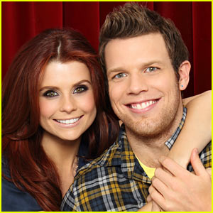 Joanna Garcia Is 'Better With You'