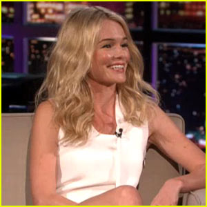 Kate Bosworth: 'Chelsea Lately' Guest!
