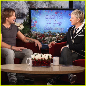 Keith Urban: Sunday Rose 'Sings All the Time'