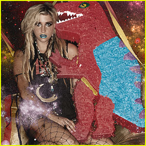 Ke$ha's Biggest Fear: Squids!