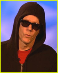 Watch Kevin Bacon Rap - and Wrap!