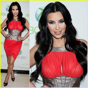 Kim Kardashian: Y100 Jingle Ball 2010 in Florida!