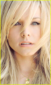 Kristen Bell: Support Invisible Children with Acholi Necklace!