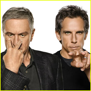 'Little Fockers' Tops Christmas Box Office