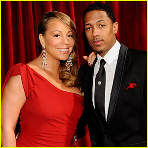 Mariah Carey: Twins On The Way, Says Nick Cannon!