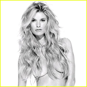 Marisa Miller: Protect The Skin You're In!