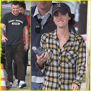 Megan Fox: Coffee Bean with Brian Austin Green