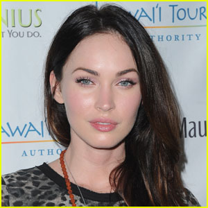 Megan Fox: 'Friends with Kids' Sneak Peek!