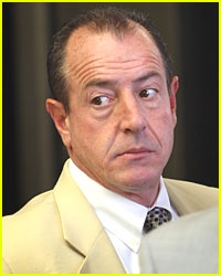 Michael Lohan Gets Botox Injections
