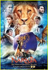 'Narnia' Tops Box Office